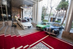 جشن صد سالگی bmw بی ام و توسط پرشیا خودرو